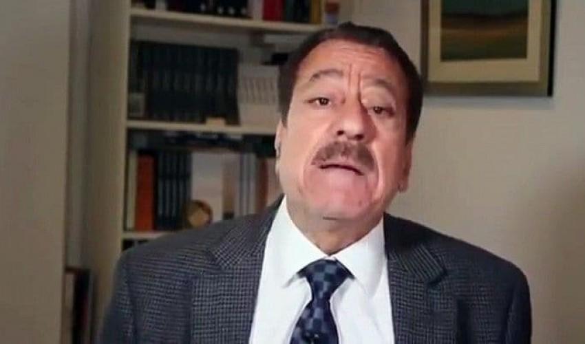 عبدالباري عطوان يكشف عن طلب تقدمت بهالمقاومة الفلسطينية إلى الحوثيين  بداية معركتها الأخيرة مع إسرائيل  ماهو الطلب وكيف ردت عليه جماعة الحوثي  ؟!