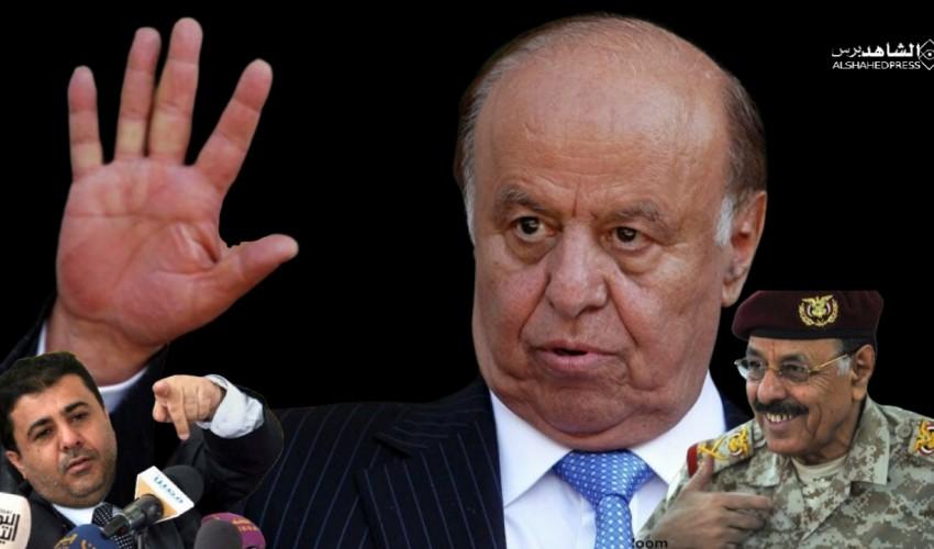 عاجل |   « 5 » أسباب تؤكد وفاة هادي في أحد مستشفيات السعودية .. تعرف عليها ؟!
