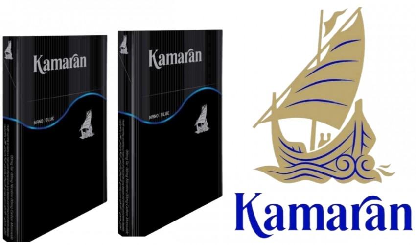 لأول مرة في اليمن .. شركة كمران تفاجئ عملائها في جميع المحافظات بهذا الصنف الجديد من السجائر الفاخرة « kamaran Nano Siz »