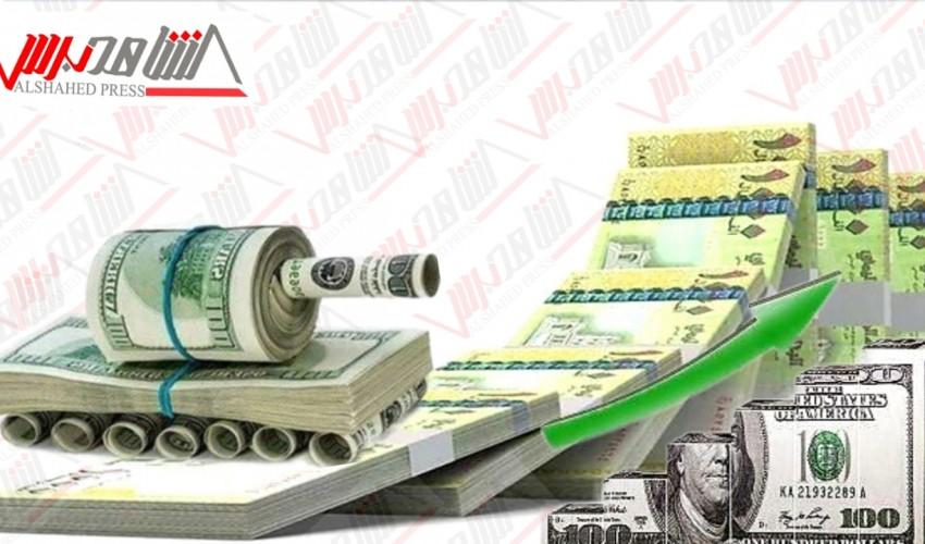 عاجل : الدولار «يسحق» الريال اليمني في عدنتعرف على أسعار الصرف في صنعاء وعدن لليوم السبت