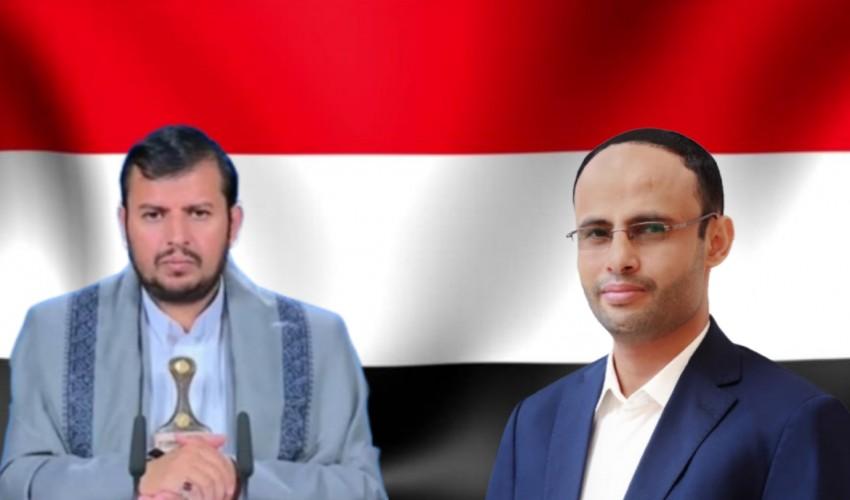 رجل الأعمال علي احمد دغسان يهنئ قائد الثورة ورئيس المجلس السياسي الأعلى بعيد الأضحي المبارك