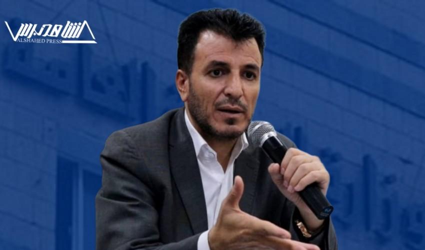 عاجل : وزير الصحة طه المتوكل يعلن عن ظهور نوع جديد من فيروس كورونا في صنعاء ويُقر بوجود إصابات ويطمئن المواطنين