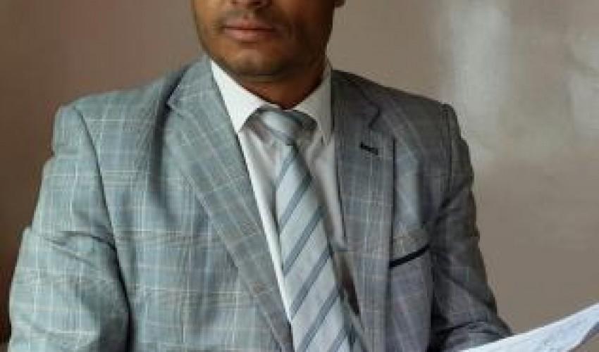 المحامي (الحجيلي).. أوراق المغترب قرين فيما يخص سائله وادي الجنات باالسحول سليمه وصدرت وفقا للقانون