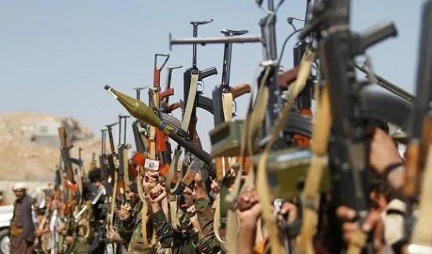 عاجل : الحوثيون يعلقون على العقوبات الامريكية الجديدة بتصريح ناري شديد اللهجه .. ماذا قالوا ؟!