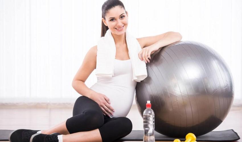 تمارين تساعد على تغيير وضع الجنين داخل الرحم