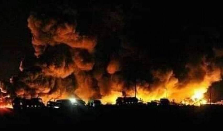 ارتفاع جنوني في أسعار النفط متأثرة بالهجوم الحوثي على منشآت أرامكو النفطية بالسعودية