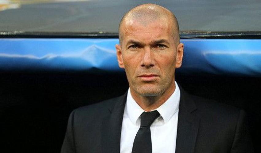 ريال مدريد يعلن عن مدربه الجديد الذي سيخلف زيدان في تدريب الفريق .. من هو ؟!