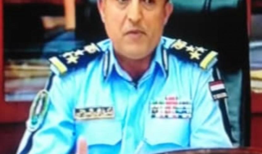 """مدير عام شرطة المرور العميد """" بكيل البراشي """" أسباب واهداف منع دخول السيارات الغير مرقمة إلى صنعاء"""