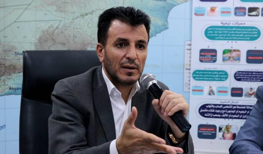 صنعاء : وزير الصحة يكشف بالارقام عن عدد الأطباء الذين يحتاج اليهم القطاع الصحي في اليمن ونسبة الكادر المتواجد حالياً داخل البلاد