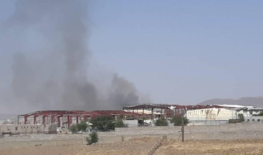 عاجل : تفاصيل الهجوم الصاروخي الذي استهدف العاصمة صنعاء صباح اليوم .. وهذه هي الاماكن المستهدفة وحصيلة اولية لعدد الضحايا ..؟!