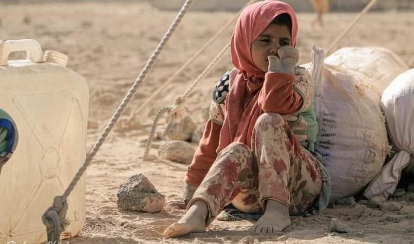 """عاجل : الريال اليمني """"ينحدر"""" نحو الهاوية في عدن وموجة """"جوع"""" شديدة تضرب  4 محافظات يمنية وتهدد بسحق ملايين الفقراء  ( اسماء المحافظات)"""