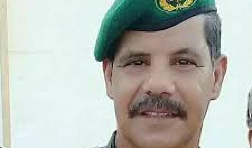 ورد الآن .. السعودية تعتقل قائد عسكري كبير في الجيش اليمني وترحل جميع ضباطه وافراده من الحد الجنوبي للمملكة بعد أن سحبت منهم كافة الأسلحة والمعدات ..( اسم + صورة )