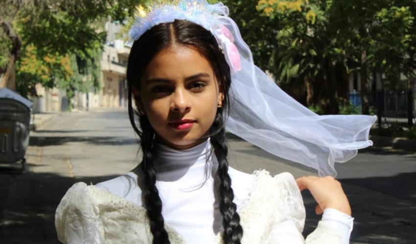 زواج القاصرات في اليمن .. براءة مهدورة ومجتمع متواطئ