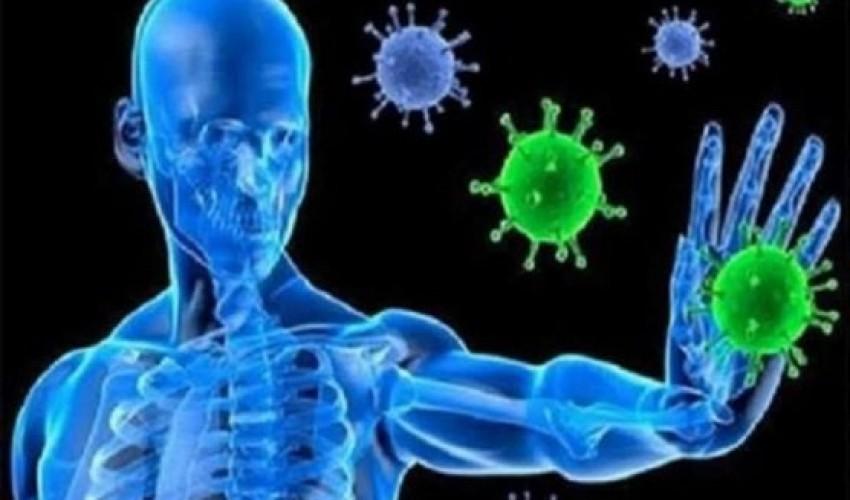 علامات تحذيرية تدل على ضعف المناعة