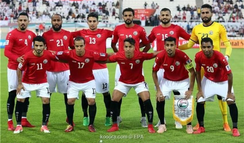 تعرف على .. موعد مباراة اليمن وفلسطين وتردد القنوات الناقلة للمباراة في تصفيات كأس العالم 2022 آسيا