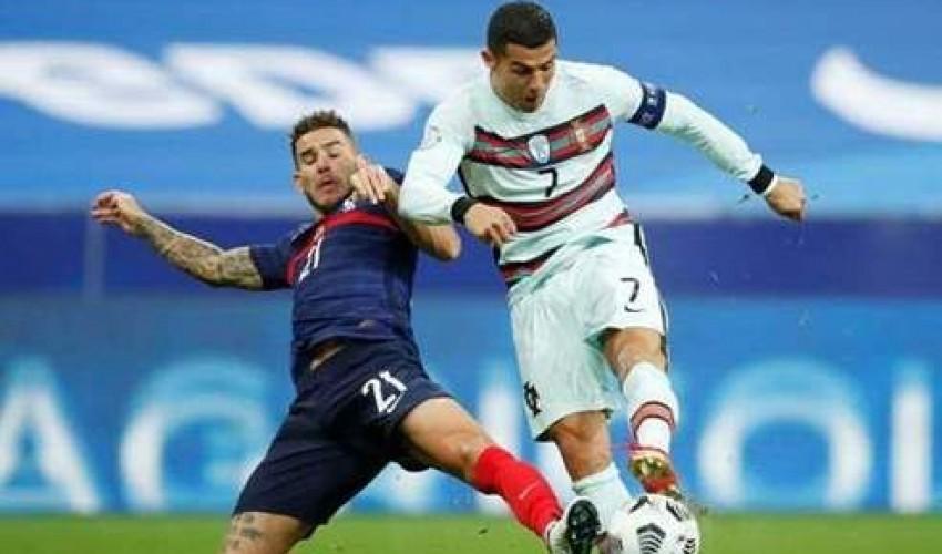 يورو 2020.. لقاء نارى بين فرنسا والبرتغال لحسم بطاقة التأهل الليلة