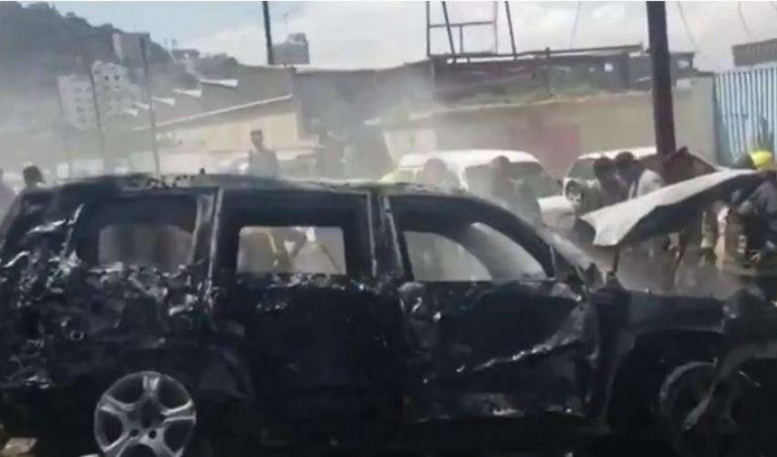 عاجل : الانتقالي يكشف عن هوية منفذي الهجوم الارهابي الذي استهدف محافظ عدن ( اسماء )